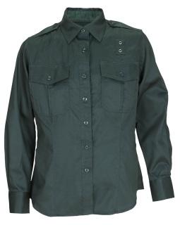 511 Tactical 62067W Twill PDU Shirt - A Class - Women's - Long Sleeve