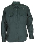 511 Tactical 62067W Twill PDU Shirt - A Class - Women's - Long Sleeve