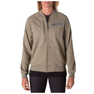 511 Tactical 62076 5.11 Tactical Womens Charisma Bomber Jacket