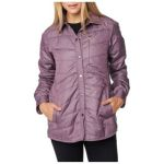 511 Tactical 62077 5.11 Tactical Womens Womens Peninsula Insulator Shirt Jacket