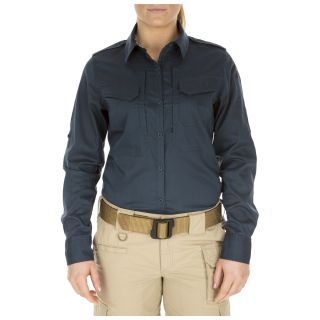 511 Tactical 62377 Spitfire Shooting Shirt