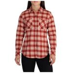 511 Tactical 62391 5.11 Tactical Womens Hanna Flannel