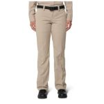 511 Tactical 64424 5.11 Tactical Womens Womens Pdu Class A Flex Tac Poly/Wool Pant