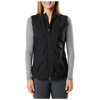 511 Tactical 65001 5.11 Tactical Womens Cascadia Windbreaker Packable Vest
