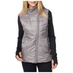 511 Tactical 65002 5.11 Tactical Womens Peninsula Insulator Packable Vest,