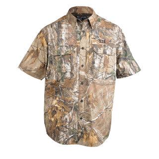 511 Tactical 71337 Realtree X-Tra® Taclite® Pro Shirt - Short Sleeve