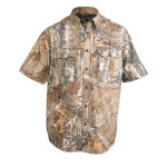 5.11 Tactical MenS Realtree X-Tra® Taclite® Pro Shirt - Short Sleeve