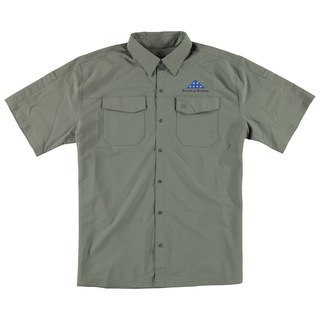 511 Tactical 71340FOH Freedom Flex Woven Shirt - Short Sleeve - Folds Of Honor