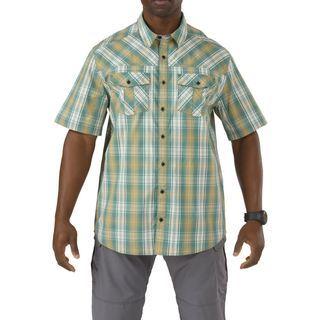 511 Tactical 71348 Double Flex Covert Short Sleeve Shirt