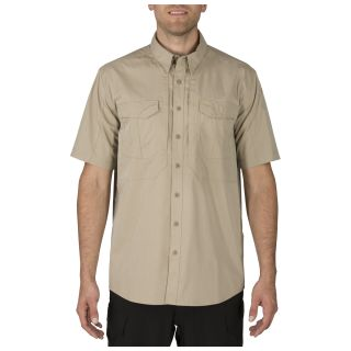 511 Tactical 71354 5.11 Tactical Men'S 5.11 Stryke™ Shirt - Short Sleeve