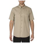511 Tactical 71354 5.11 Stryke™ Shirt - Short Sleeve From 5.11 Tactical