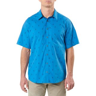 511 Tactical 71357 5.11 Tactical Men'S Five-O Covert Shirt