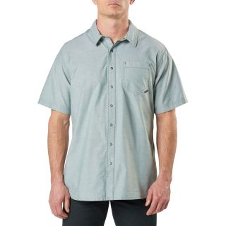511 Tactical 71372 Ares Short Sleeve Shirt