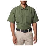 511 Tactical 71379 5.11 Tactical Mens Fast Tac Tdu Short Sleeve Shirt