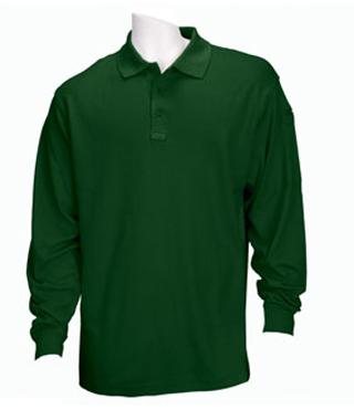 511 Tactical 72049 Performance Long Sleeve Polo