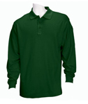 511 Tactical 72049 Performance Long Sleeve Polo