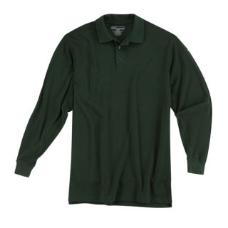 511 Tactical 72057 Utility Long Sleeve Polo