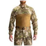 511 Tactical 72071G7 Stryke Tdu™ Rapid Shirt - Long Sleeve