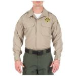 511 Tactical 72082US 5.11 Tactical Men'S Cdcr Line Duty Shirt