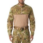 511 Tactical 72094 5.11 Tactical Men'S Xprt® Multicam® Rapid Shirt