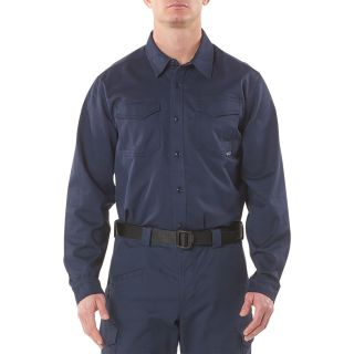 511 Tactical 72099 5.11 Tactical Men'S Fr Utility Stretch Shirt