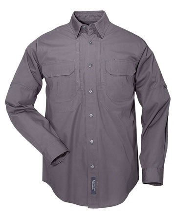 511 Tactical 72157 Men'S 5.11 Tactical® Long Sleeve Shirt