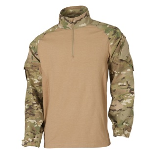 511 Tactical 72185 Multicam® Tdu® Rapid Assault Shirt