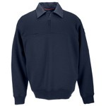 5.11 Tactical MenS Job Shirt With Denim Details