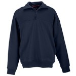 511 Tactical 72314 5.11 Tactical Mens 1/4 Zip Job Shirt