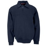 5.11 Tactical MenS Job Shirt With Canvas Details