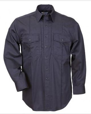 511 Tactical 72344 5.11 Tactical Men'S Twill Pdu® Class-A Long Sleeve Shirt
