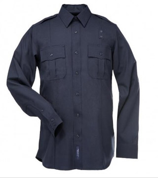 511 Tactical 72345 5.11 Tactical Men'S Twill Pdu® Class- B Long Sleeve Shirt
