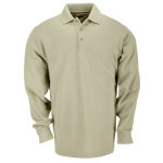 511 Tactical 72360IR Tactical Jersey Polo - Long Sleeve