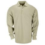 5.11 Tactical 72360IR Tactical Jersey Polo - Long Sleeve