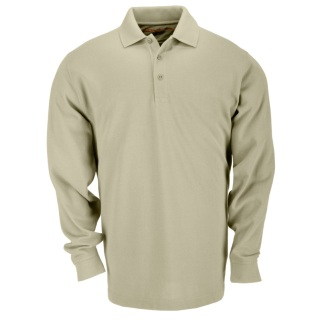 511 Tactical 72360 Tactical Jersey Long Sleeve Polo