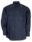 5.11 Tactical 72365 Taclite® Pdu® Class-A Long Sleeve Shirt