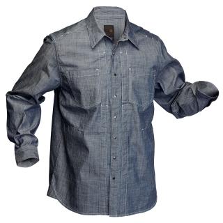 511 Tactical 72403 5.11 Tactical Men'S Chambray Shirt
