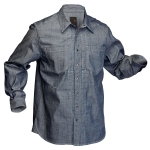 511 Tactical 72403 Chambray Shirt