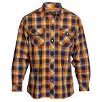 511 Tactical 72404 Covert Flannel Shirt