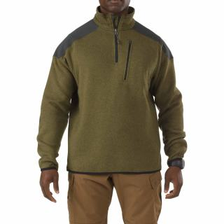 511 Tactical 72405 Tactical 1/4 Zip Sweater