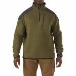 5.11 Tactical 72405 Tactical 1/4 Zip Sweater
