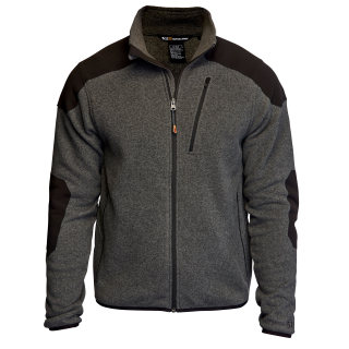 511 Tactical 72407 Tactical Full Zip Sweater