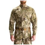 511 Tactical 72416G7 Stryke Tdu™ Shirt - Long Sleeve