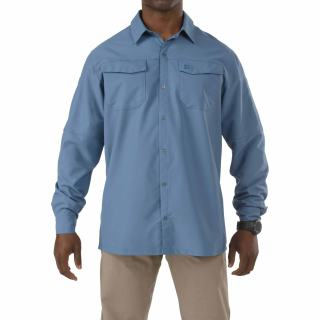 511 Tactical 72417 Freedom Flex Woven Long Sleeve Shirt