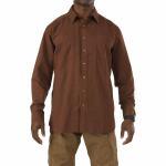 511 Tactical 72423 5.11 Tactical Mens Covert Herringbone Shirt