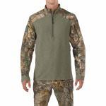 511 Tactical 72424 5.11 Tactical Men'S Realtree® Rapid Quarter Zip