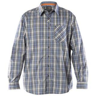 511 Tactical 72428 5.11 Tactical Men'S Covert Flex Long Sleeve Shirt