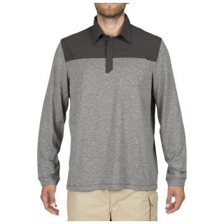 511 Tactical 72430 Rapid Long Sleeve Polo