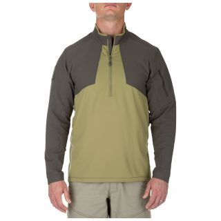 511 Tactical 72443 Thunderbolt Half Zip