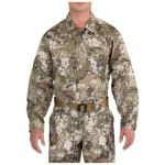 511 Tactical 72465 5.11 Tactical Mens Fast-Tac™ Tdu™ Long Sleeve Shirt